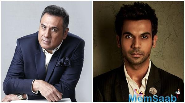 "Made In China: Boman Irani Is ""thrilled to work with Rajkummar Rao"""