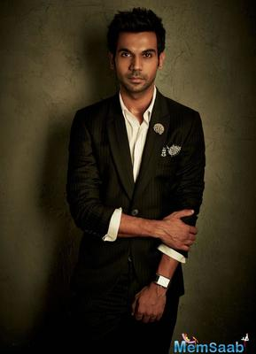 Rajkummar Rao tries a hand at horror, with a twist of comedy