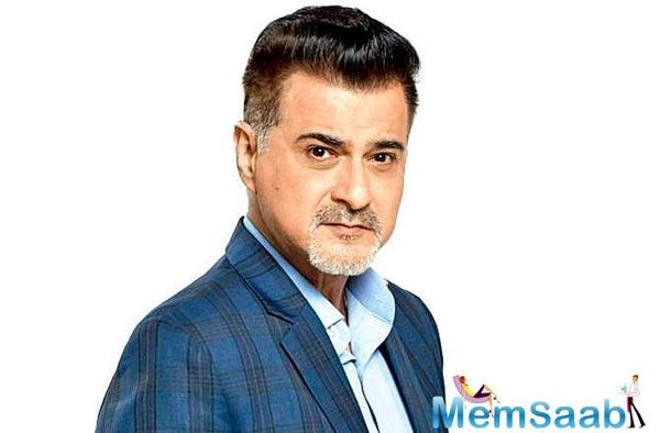 I am extremely happy for Sanjay Kapoor: Anil Kapoor