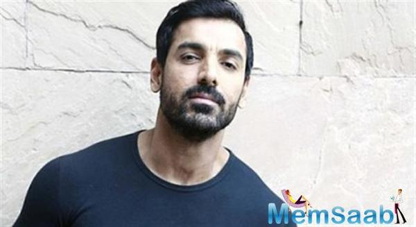 John Abraham: Will start shooting of Batla House from November