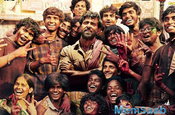Super 30: Hrithik Roshan unveils 3 posters to celebrate Teacher's Day