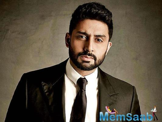 Abhishek Bachchan opens up about romancing on screen from Refugee to Manmarziyaan