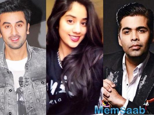 Here's who Karan Johar will cast for Kuch Kuch Hota Hai 2