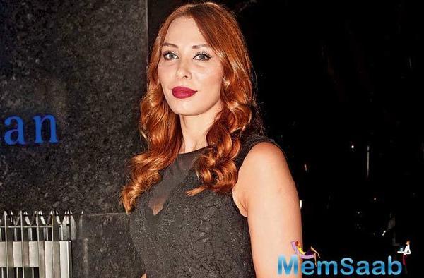 Iulia Vantur to star in Radha Tu Kyu Gori Main Kyu Kaala