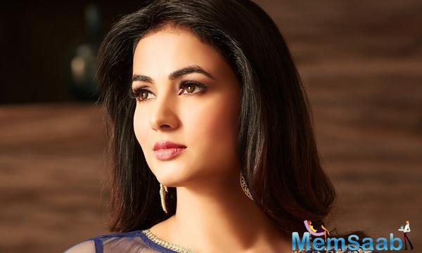Sonal Chauhan: Family members are real heroes behind army men