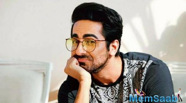 In light of the historic decriminalisation of Section 377, actor Ayushmann Khurrana wants to do a film about the Supreme Court's decision to make gay sex legal.