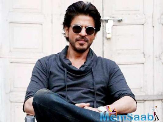 SRK: Our children are a measure of our capabilities