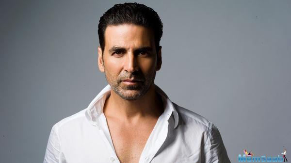 Double role for Akshay in Housefull 4