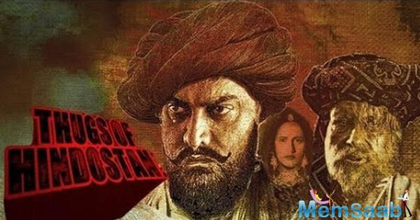Yash Raj Films' forthcoming Diwali extravaganza Thugs of Hindostan, starring Aamir and Big B, will be the biggest release that Bollywood has ever seen.