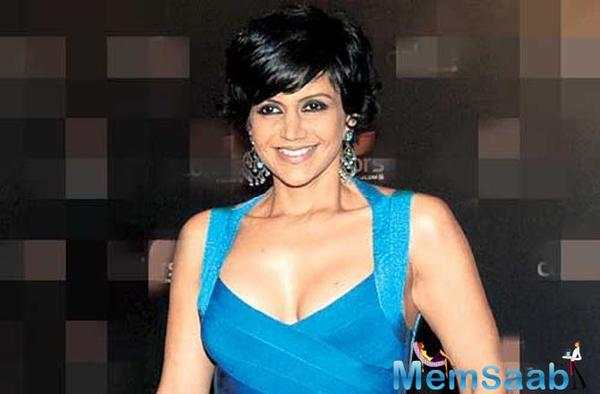 Mandira Bedi: I did some of my best work after becoming a mother