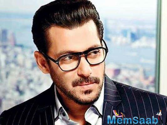 Salman Khan to inaugurate special children's centre in Jaipur
