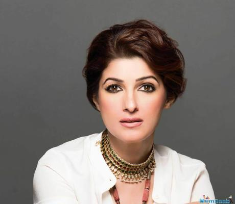 Twinkle Khanna: Important for women to become financially independent