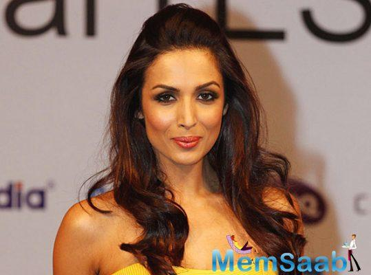 Malaika Arora: First man I started dating I actually ended up marrying