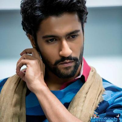 Vicky Kaushal has got candid about his break-up on the chat show, Midnight Misadventures With Mallika Dua.