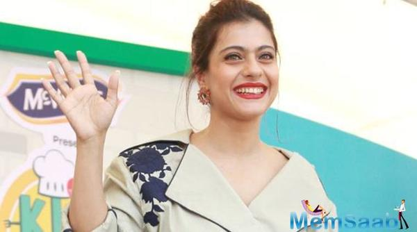 Kajol: Shah Rukh Khan, Aditya Chopra or me cannot take credit for DDLJ's Success
