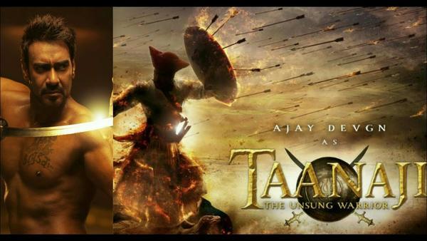 Finally Ajay Devgn's much-anticipated action-thriller 'Taanaji goes on floors