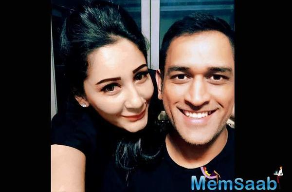 Maanayata Dutt caught up with Mahendra Singh Dhoni in Dubai where the Indian squad is playing the Asia Cup 2018.