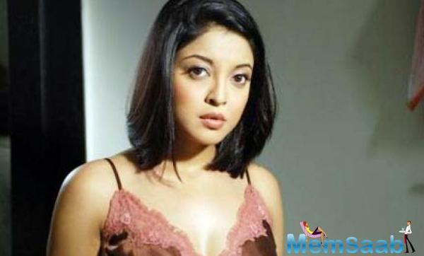 Tanushree Dutta made headlines recently when she accused Nana Patekar of sexual assault.