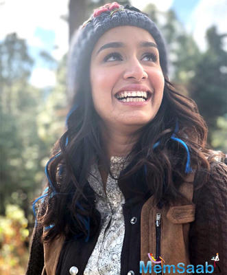 Saina Nehwal biopic first look: Shraddha Kapoor looks ready to win