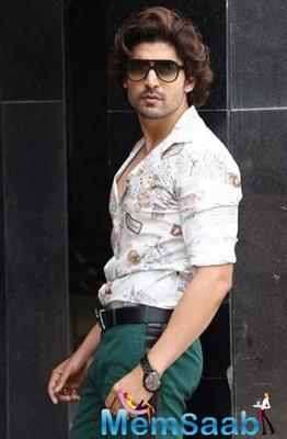 Gurmeet Choudhary: Bollywood filmmakers taking tv actors seriously now