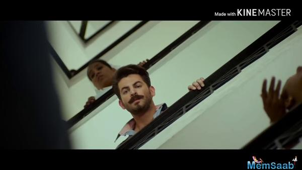 Dassehra Trailer out: Witness the never seen before shade of Neil Nitin Mukesh