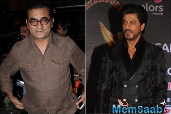 This is why Abhijeet Bhattacharya stopped singing for SRK