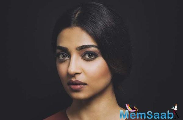 Radhika Apte shares a heartfelt message as AndhaDhun releases today