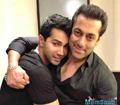 Directed by Ali Abbas Zafar, who has previously made Sultan and Tiger Zinda Hai with Salman, Bharat is slated to release on June 5, 2019.