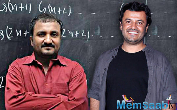 Vikas Bahl out of Super 30