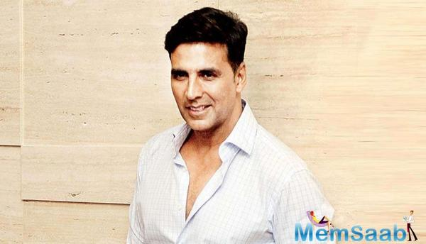 Akshay Kumar will be seen walking the ramp at the fourth edition of Tech Fashion Tour.