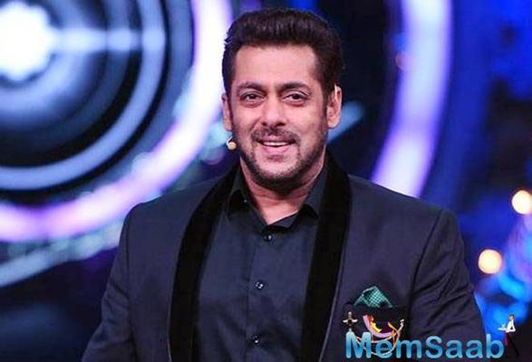 Half-hearted nepotism bites Salman Khan