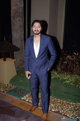 Shreyas Talpade excited about making debut in thriller space