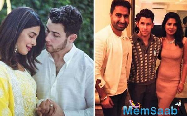 Confirmed! Priyanka Chopra & Nick Jonas are all set for a grand marriage on this day!