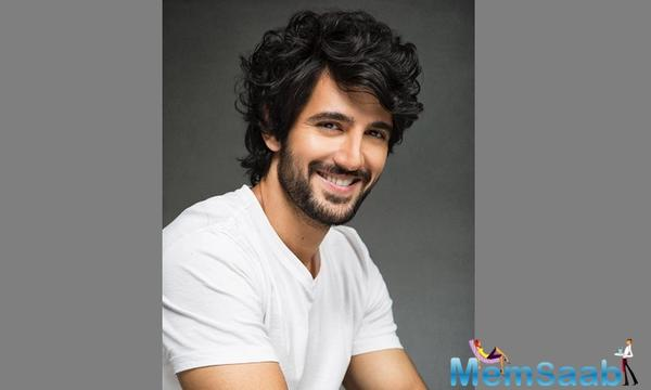 Aditya Seal: Overwhelming to be in film like Namaste England