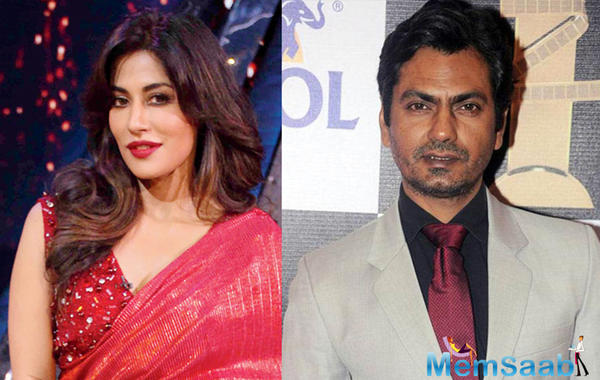 Chitrangada Singh, who claimed Nawazuddin Siddiqui did not take a stand against her alleged harassment, has said she is not pointing a finger at the actor.