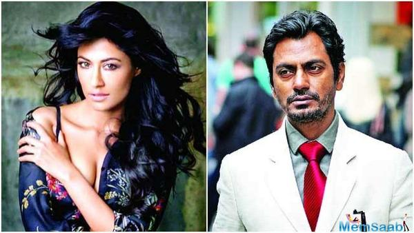 Chitrangada Singh: Not pointing a finger at Nawazuddin Siddiqui