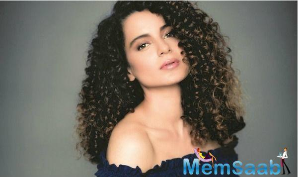 Given that she wowed the audience with her impeccable act as a hockey player in Tanu Weds Manu Returns (2015), Kangana Ranaut seamlessly drew attention when news about her playing an athlete again, hit headlines.