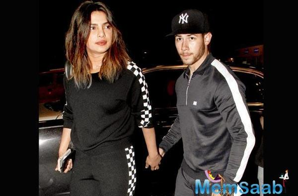 This is what Parineeti Chopra wants from her brother-in-law Nick Jonas