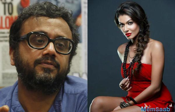 Payal Rohatgi: Dibakar Banerjee and his bros denied me work after I spoke up