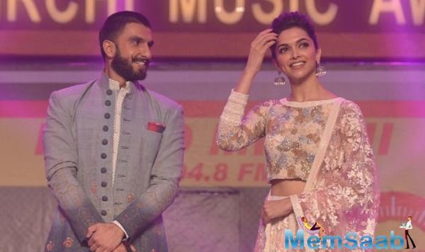 Ranveer Singh and Deepika Padukone's wedding in Vakola, not Italy?
