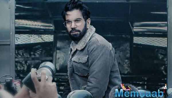 Next on Rajkummar Rao's wishlist - an action film
