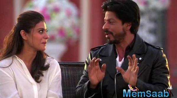 23 years of DDLJ: Shah Rukh Khan, Kajol thank fans for their love