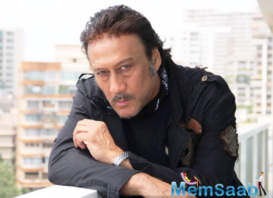 Jackie Shroff on #MeToo: Unfortunate that my colleagues are fighting