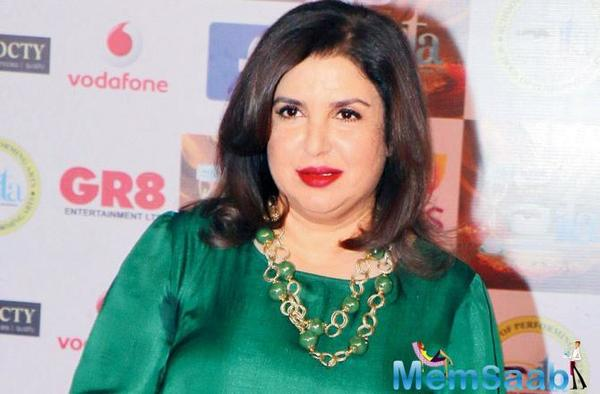 Sajid is facing sexual harassment allegations from actress Saloni Chopra, Rachel White and journalist Karishma Upadhyay.