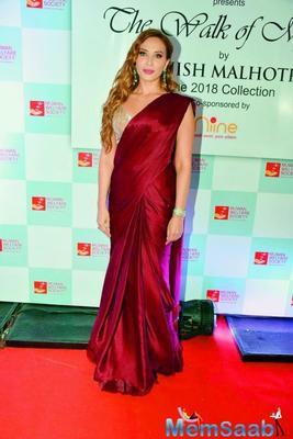 Salman is a special person in my life: Iulia Vantur
