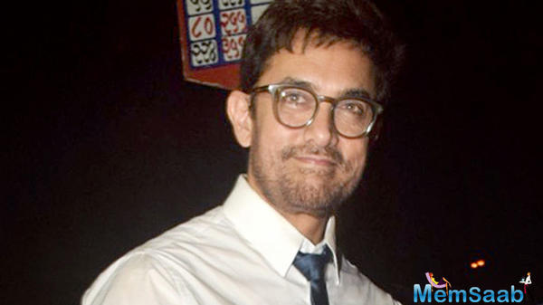 Vishal Bhardwaj: Aamir Khan the only daring actor