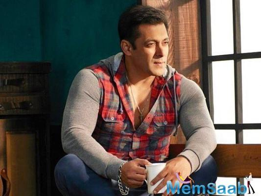 Bharat: Salman Khan worried about the length of upcoming film