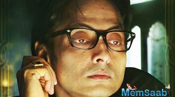 Sujoy Ghosh: Making a short film is a huge challenge