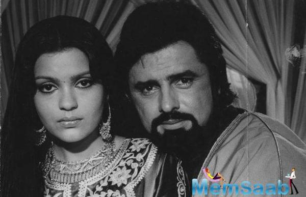 Filmmaker Sanjay Khan's recently-released autobiography, The Best Mistakes Of My Life, reads more like a PR release rather his life story.