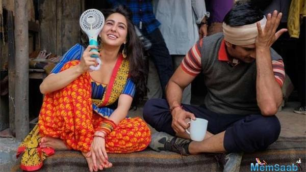 Kedarnath priests demand a blanket ban on Sushant Singh Rajput-Sara Ali Khan starrer film